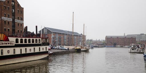 Meeting for disabled boaters and carers