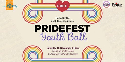 PrideFEST Youth Ball
