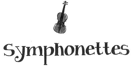 Symphonettes Fall Raffle 2019 tickets