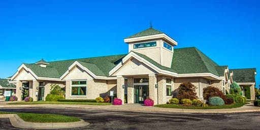 Retirement 567 Seminar: Apple Mountain – Conference Center