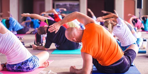 Nendrum College 6 weeks Yoga Course