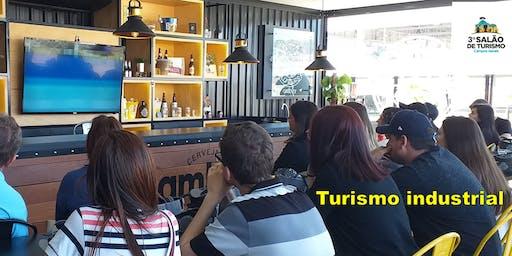 Workshop - TURISMO INDUSTRIAL