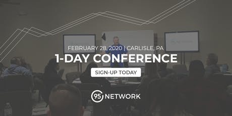 One-Day Event for Pastors in Carlisle, PA tickets