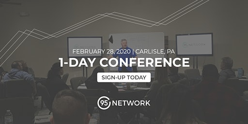 One-Day Event for Pastors in Carlisle, PA
