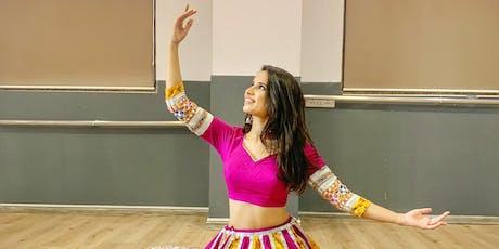 Bollywood Dance Workshop - @aka_naach tickets