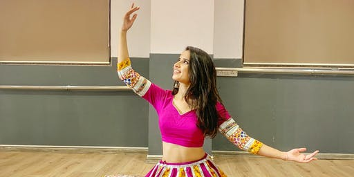 Akanksha's Bollywood Dance Workshop | @aka_naach