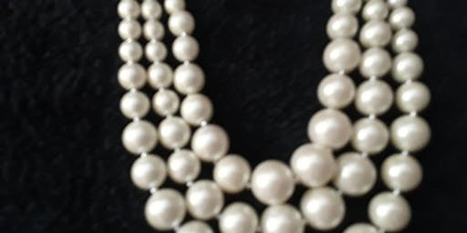 SOS...STRINGS OF PEARLS