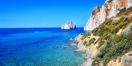 Inspiratiedag 4 januari - Puglia & Sardinië tickets