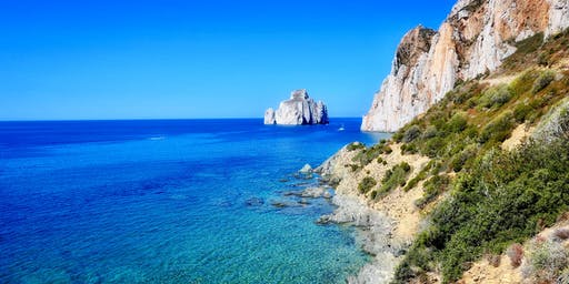 Inspiratiedag 4 januari - Puglia & Sardinië