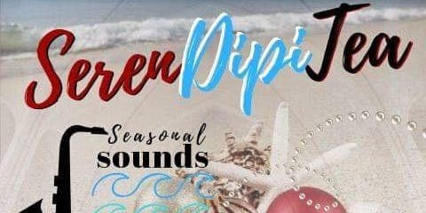 Sounds by the Sea SerendipiTea