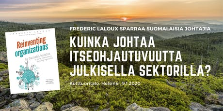 Laloux sparraa Suomea tickets