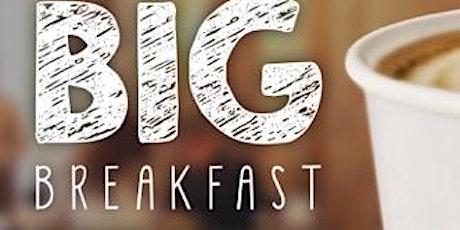 Big Breakfast - The Bible & Autism tickets
