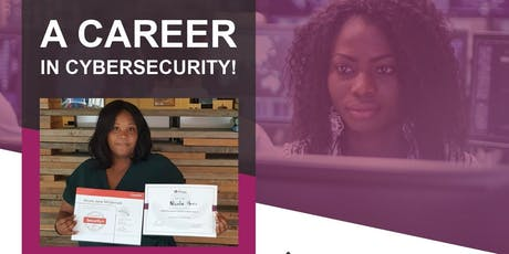 A Career in Cybersecurity! tickets