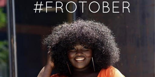 #FrOtober does Black History Month