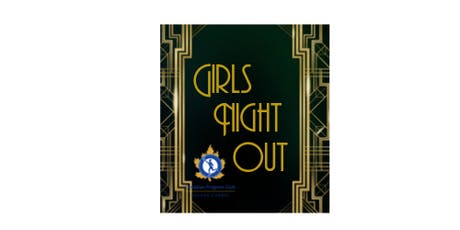16th Annual Progress Girls Night Out - Great Gatsby tickets