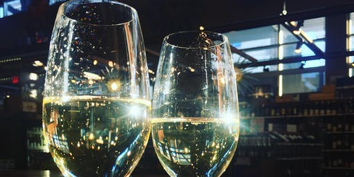 Sparkling Wines Other than Champagne