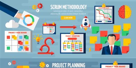 Organisation et agilité : plus d'efficacité et de chances de succès billets