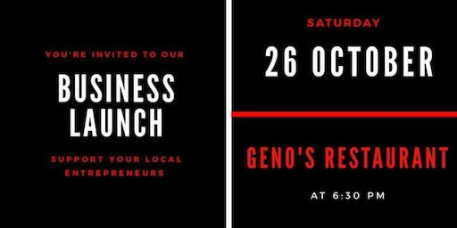 Wealth & Health - Business Launch
