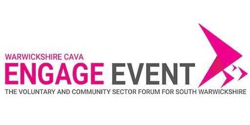 Warwickshire CAVA Engage (South Warwickshire) Event - Children and Young People