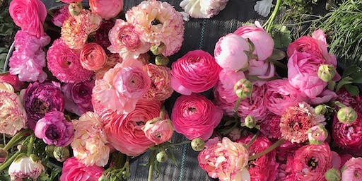 Grow Your Own Ranunculus