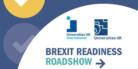 Brexit Readiness Roadshow - Belfast tickets