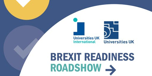 Brexit Readiness Roadshow - Belfast