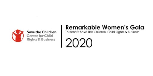 Remarkable Women's Gala