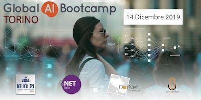 Global AI Bootcamp 2019 Torino