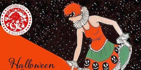 Halloween Meets Sinterklaas tickets
