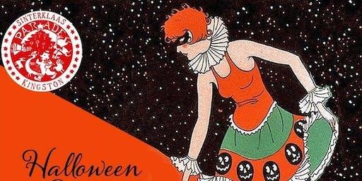 Halloween Meets Sinterklaas