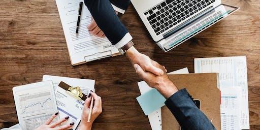 Entrepreneurship networking vybes