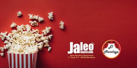 El Monólogo del Jaleo (by @el_monologo) entradas