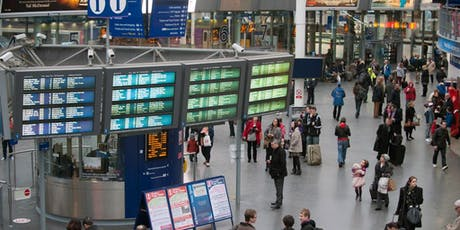 Transport Focus Board meeting in public with special guests tickets