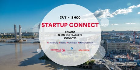 Startup Connect 2019 tickets