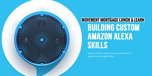 Realtor Training:  How To Get Started With Alexa Skills (Fort Myers)