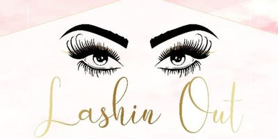 Master Lash Class Eyelash extension, Clusters & Strips application
