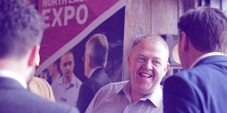 Chamber Networking at the Chamber Showcase @North East Expo  tickets