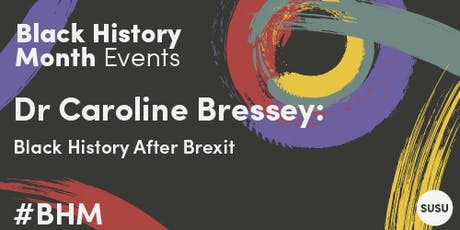 Black History Month: Black History After Brexit tickets