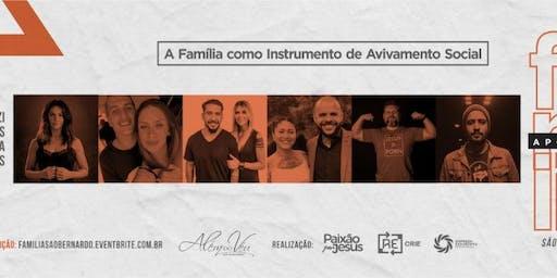 Famílias Apostólicas São Bernardo do Campo / SP