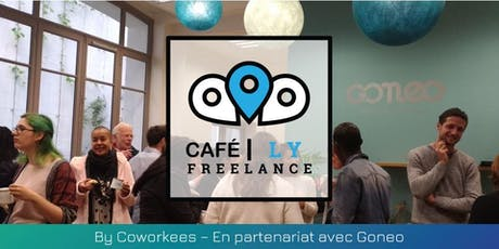 Café Freelance Lyon #7 billets