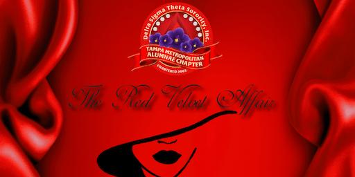 The Red Velvet Affair
