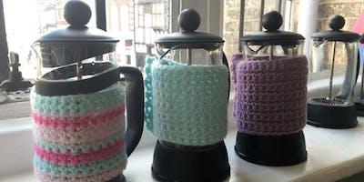 Try Crochet!