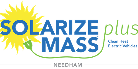 Solarize Needham: Green Home Showcase tickets