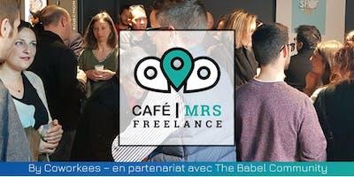 Café Freelance Marseille  #3
