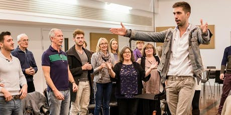 Hallé Ancoats Community Choir - Free Taster Session! tickets