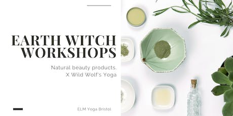 Earth Witch Workshops 2.0 tickets