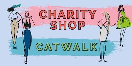 Charity catwalk event @ BSK tickets