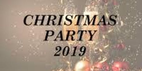 Christmas Investor Party - In Partnership with Ruffena Capital tickets