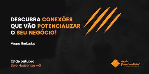 Encontro da Nação Empreendedora em Belo Horizonte