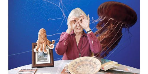 Film screening Donna Haraway: Story Telling for Earthly Survival